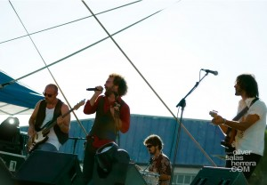 Festival NO SIN MÚSICA 2014