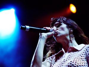 La Mala Rodríguez en el Alrumbo 2014