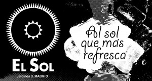 LA CRIBA PSICOTROPICAL + SALSÓDROMO @ El Sol | Madrid | Comunidad de Madrid | Spain