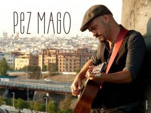 PEZ MAGO @ Café Libertad 8 | Madrid | Comunidad de Madrid | Spain
