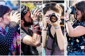 EL ENEMIGO: POR QUÉ ES TAN FRUSTRANTE HACER FOTOS EN CONCIERTOS?