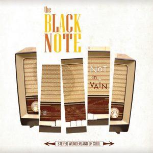THE BLACK NOTE @ Moe Club   Madrid   Comunidad de Madrid   Spain