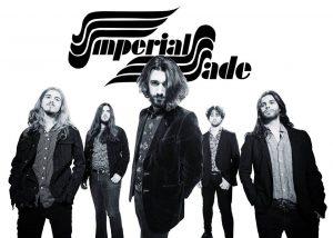 IMPERIAL JADE + RUTA 57 @ Siroco Club | Madrid | Comunidad de Madrid | Spain