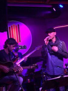 JEAN-PHILIPPE GUY TRIO @ Moe Club   Madrid   Comunidad de Madrid   Spain