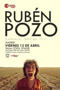 RUBÉN POZO @ Cool Stage
