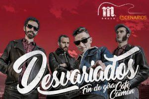 DESVARIADOS @ El Sol | Madrid | Comunidad de Madrid | Spain
