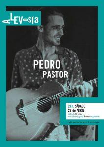 PEDRO PASTOR @ Alevosía | Madrid | Comunidad de Madrid | Spain