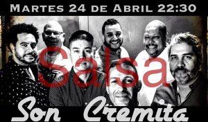 SON CREMITA @ Café Berlín | Madrid | Comunidad de Madrid | Spain
