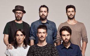 VETUSTA MORLA @ La Caja Mágica | Madrid | Comunidad de Madrid | Spain