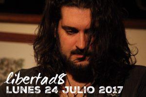 FEAN FERNÁNDEZ @ Café Libertad 8 | Madrid | Comunidad de Madrid | Spain