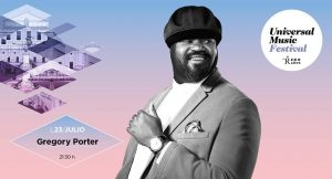 GREGORY PORTER @ Teatro Real | Madrid | Comunidad de Madrid | Spain