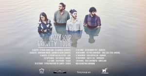 FIZZY SOUP + ALONDRA GALOPA @ Sala Siroco