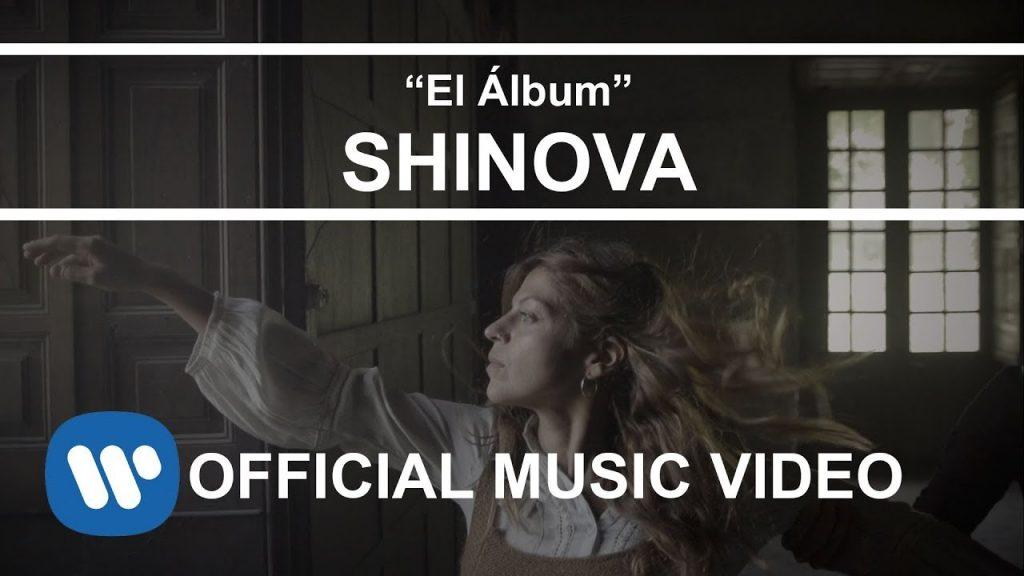 video El Album Shinova