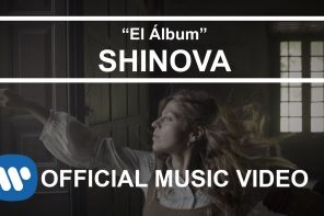 VÍDEO: SHINOVA – EL ÁLBUM