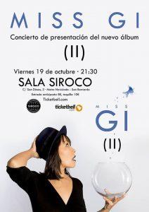MISS GI @ Sala Siroco