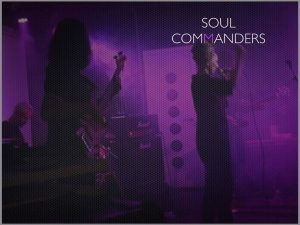 THE SOUL COMMANDERS @ Tempo Club