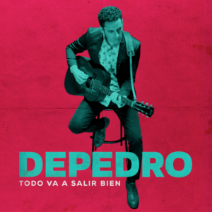 DEPEDRO @ Matadero Madrid