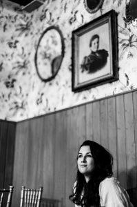 ALBA CARMONA @ Café Berlin