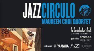 MAUREEN CHOI @ Círculo de Bellas Artes
