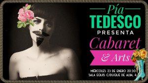 PÍA TEDESCO @ Salaequis