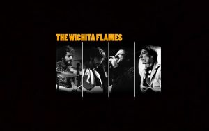 THE WICHITA FLAMES @ El Junco