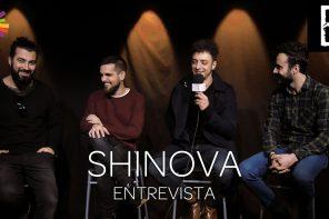 ENTREVISTA SHINOVA