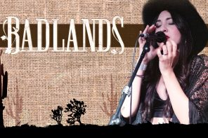 Badlands en Siroco