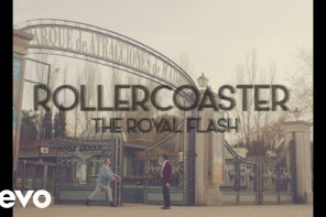 THE ROYAL FLASH – ROLLERCOASTER