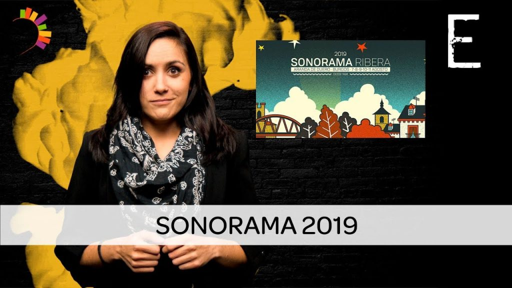 IMPERDIBLES DE SONORAMA 2019
